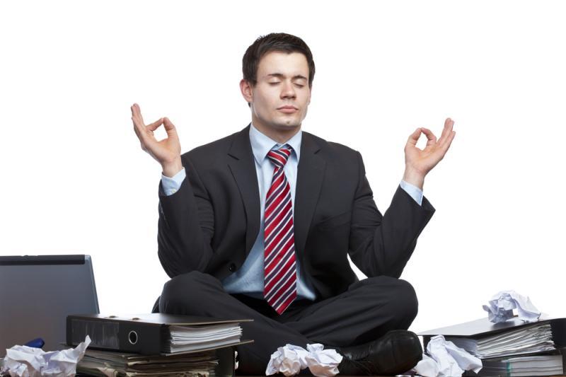 Побеждаем стресс
