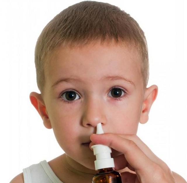 Применение препарата для детей