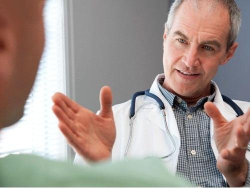лечение простатита бисептолом отзывы