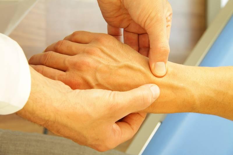 Лечение народными средствами для плечевого сустава при артрозе